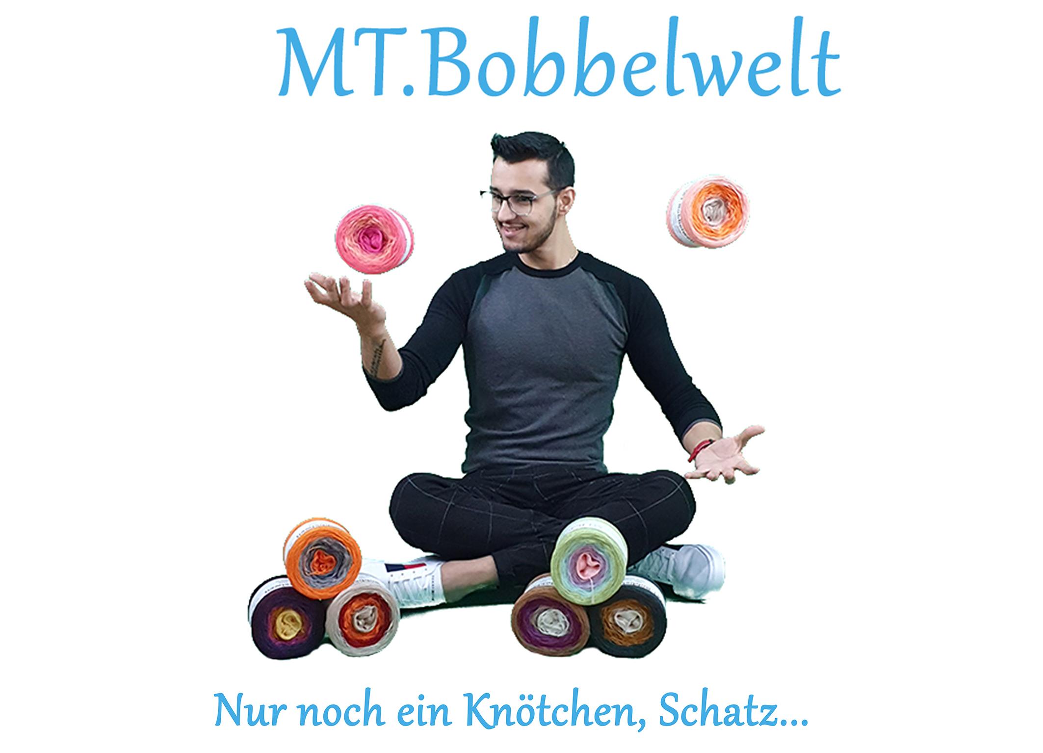 MT.Bobbelwelt/MetisDesign-Logo